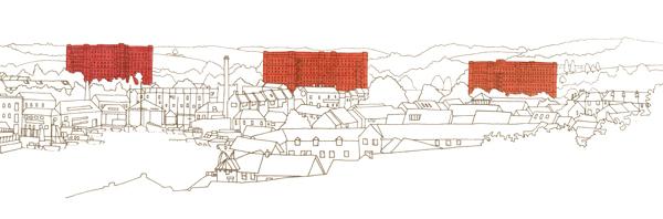 ABC of warehouses