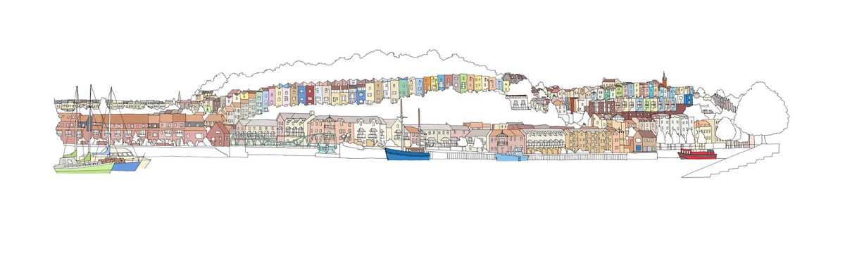 Harbourside_houses